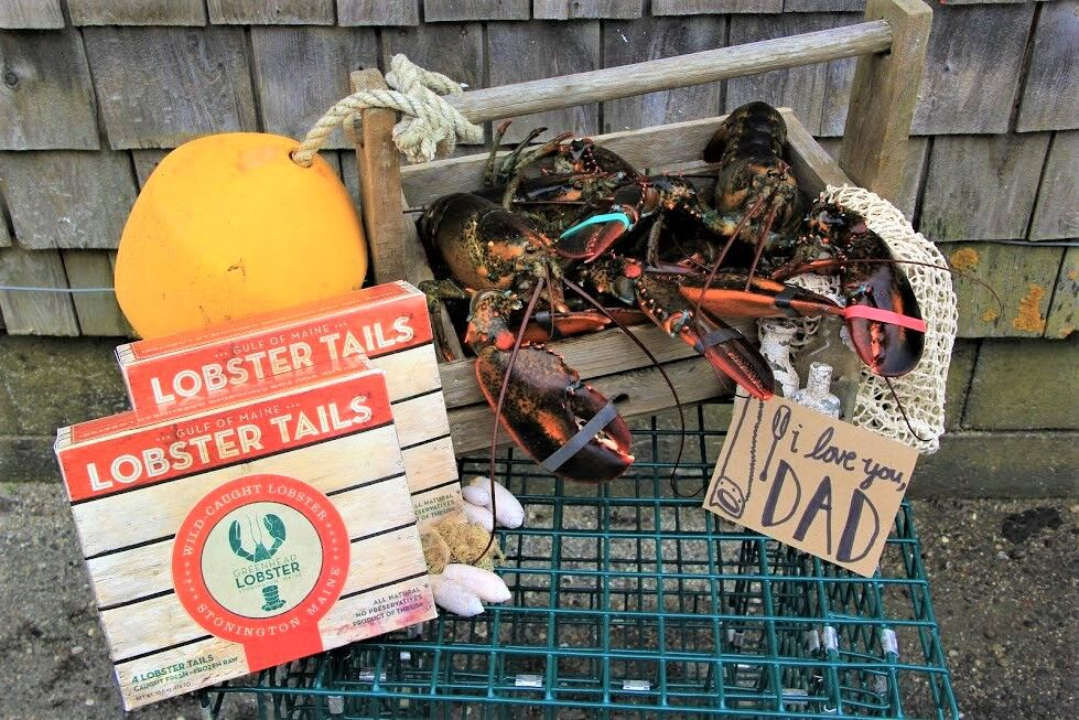Live Lobster & Frozen Tails with Shipping Included | Greenhead Lobster